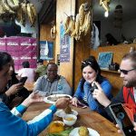 HISTORY OF PERUVIAN FLAVORS (FOOD TOUR)
