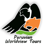 peruvian world view tours logo