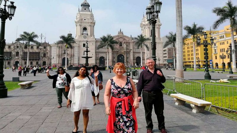 MAGICAL & CULTURAL LIMA (FULL DAY)
