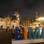 LIMA BY NIGHT WITH AN EXPERT GUIDE
