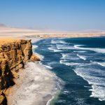 BALLESTAS ISLANDS & NATIONAL RESERVE OF PARACAS